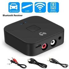 NFC Bluetooth 5.0 Empfänger 3.5mm AUX Buchse Hifi Wireless Adapter Audio stock
