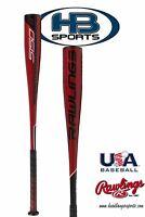 """2019 Rawlings 5150 (-11) 2 5/8"""" USA Baseball Bat: US9511"""