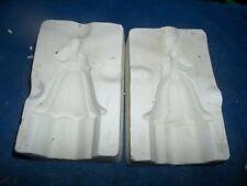 mini max air capitol ceramic casting mold petunia flower mm#21