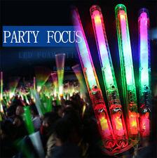 De 4 a 96 LED Luz Glow Color Luz Intermitente Pulsera Disco Fiesta Bolsa Fiesta