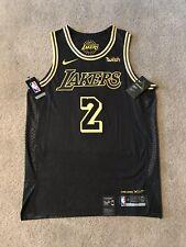 best service d2314 f7f4a Lonzo Ball Black NBA Jerseys for sale | eBay