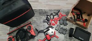 Parrot BeBop Drone with Skycontroller and Extras