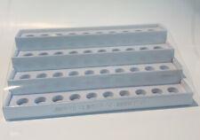Jeffree Star White Glitter VLL Or Lip Ammos Display Holds 40 *rare*