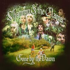 SHANNON & THE CLAMS - GONE BY THE DAW  CD NEW