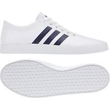Adidas Hombre Zapatos Zapatillas de Moda Essentials Fácil Vulc 2.0 Blanco F34637