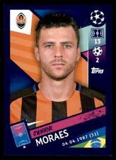 Topps Champions League 2018/19 - Júnior Moraes FC Shakhtar Donetsk No. 439