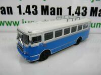 PL184 1/72 IXO IST déagostini POLOGNE BUS autocar : SAN H100A