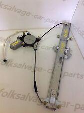 Honda jazz electric window motor & regulator passenger side front 02-04