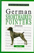 A New Owners Guide to German Shorthaired Pointers