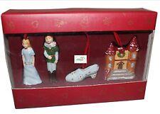 Villeroy&Boch Nostalgic Ornaments Aschenputtel Cinderella V&B Weihnachtsbaum Anh