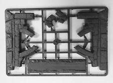 Renedra Plastic RUINS - FRAME B For 28mm Wargames - SAGA Hail Caesar or Fantasy