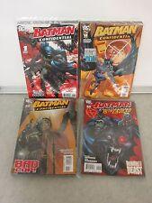 Batman Confidential Set (2007-2011) #1-51 ~ Lot of 51 Comics