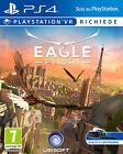 Eagle Flight (Richiede Playstation VR) PS4 Playstation 4 UBISOFT