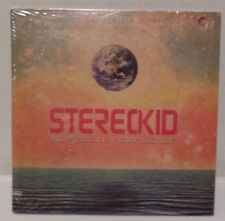 New Sealed 2013 CD: Stereokid Mission for Love  Hard To Find Stereo Kid