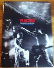 Placebo - Soulmates Never Die: Live in Paris 2003 (DVD, 2004)