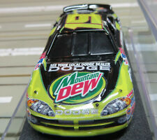 For H0 Slotcar Racing Model Railway Nascar with Tyco Motor in Transparent