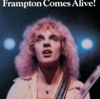 Peter Frampton - Frampton Comes Alive (NEW CD)