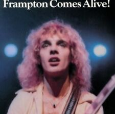 Peter Frampton - Frampton Comes Alive (NEW CD)