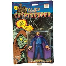 Tales From the Cryptkeeper, The Vampire, Crypt Action Figure, 1990, MOC