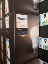 Philips hue b22 White