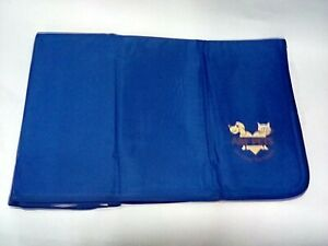 Pet Dog Self Cooling Mat Pad for Kennels, Crates and Beds 35x55 NEW