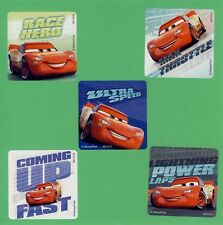 15 Disney Cars Lightening McQueen - Large Stickers - Party Favors