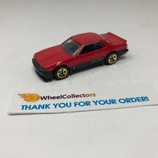 1982 Nissan Skyline R30 * Hot Wheels LOOSE * F1131