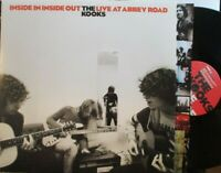 THE KOOKS ~ Inside In Inside Out - LIVE At Abbey Road ~ VINYL LP USA PRESS