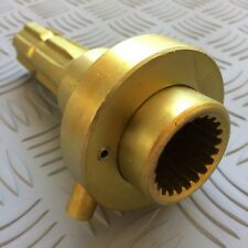 More details for tractor pto extension adaptor 1 3/8