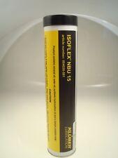 Kluber high speed spindle grease, #004026-591 Isoflex NBU 15 KL, 400 gram