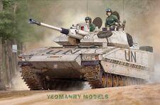 Hobbyboss 1/35 Swedish CV90-40C IFV with Additional Armour (RRP 32.99)