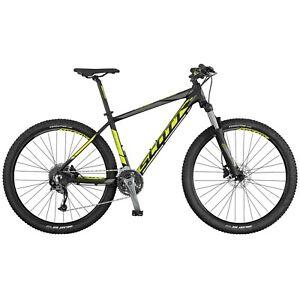 Coming Soon! Scott Aspect 940 29er Medium Frame Mountain Bike. Read description