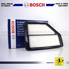 BOSCH AIR FILTER FOR HONDA CR-V Mk II 2.2 - Mk III 2.2 - FR-V 2.2 S0159