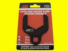 46 mm Open-End Water Pump Sensor Wrench for GM, JTC Tools # 4486