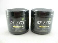 Lot of 2 Re-Lyte Electrolyte Mix Pina Colada Dietary Supplement