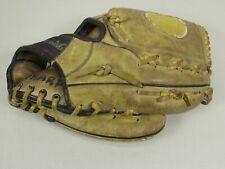 "Spalding PY-1 11"" 42-8337 Baseball Softball Glove Right Hand Throw  Vintage"