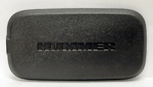 OEM Hummer Light Covers P/N 19159108 - Right Side Only - NEW