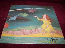 Aztec Camera Knife LP VG++ 1-25183 1984