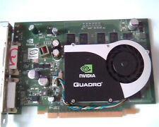 PCI-E express card Nvidia Quadro 180-10588-0002-A01 456138-001 QuadroFX570 570