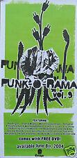 PUNK O RAMA POSTER, VOL.9 (F2)