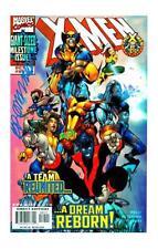 X-Men #80 (Oct 1998, Marvel) by artist Brandon Peterson CGC?