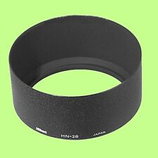 Genuine Nikon HN-28 Metal Screw-In Lens Hood for AF 80-200mm f/2.8D