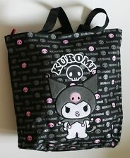 NWT Sanrio Kuromi Shoulder Bag 100% Authentic