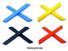 Galaxie earsocks CAOUTCHOUC Kits Oakley Jawbone,split jacket noir / Bleu /