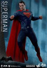 MIB Hot Toys Batman V Superman: Dawn of Justice Kal-El 1/6th Figure (MMS343)