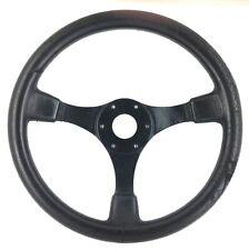 Genuine Ford RS Motorsport 3 spoke steering wheel. Escort Sierra Cosworth.   7E