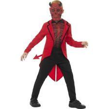 Costumi e travestimenti rossi per carnevale e teatro per bambini e ragazzi m , prodotta in Cina