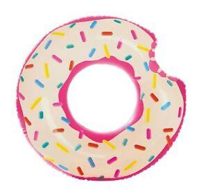 Flotador Hinchable Cómeme el Donut - 56265 JUGUETOON