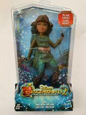 "Disney Descendants - Uma Under the Sea  - 11"" Doll"
