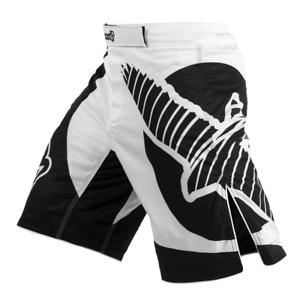 Fight shorts mma Hayabusa Chikara Black ufc mens